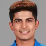 Shubham Gill