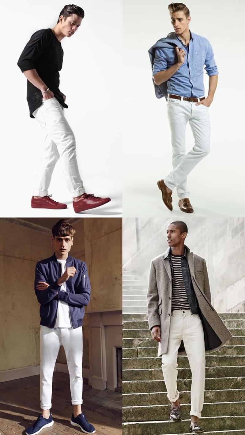 xu hướng quần jean mới nhất trong năm 2017 ngay nhé