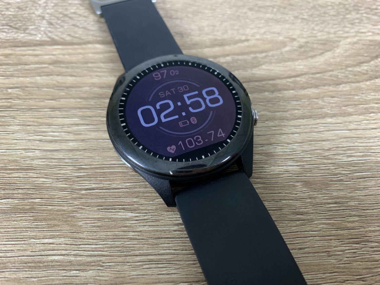รีวิว Asus VivoWatch SP นาฬิกาของคนรักสุขภาพ 04