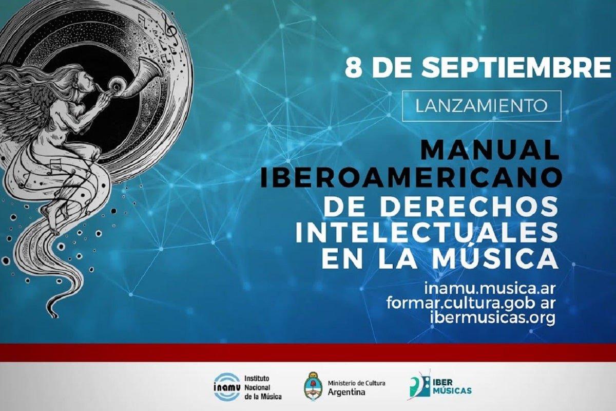 Manual Iberoamericano de Derechos Intelectuales de la Música