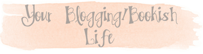 blogging life