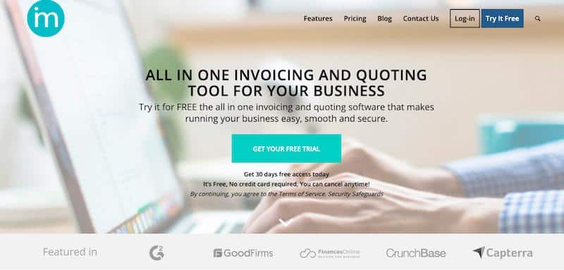 Invoice Meister: All-in-one Accounting Software