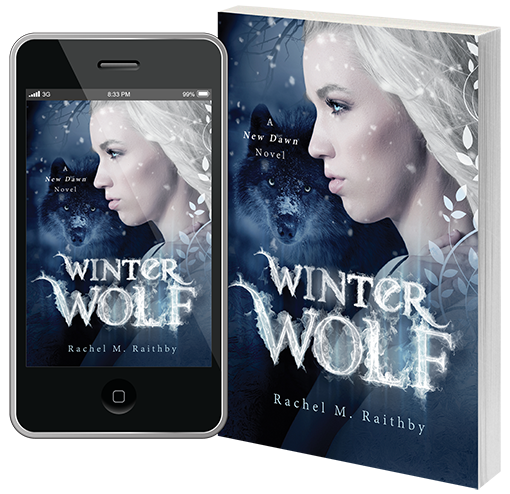 winter wolf -book-phone-510