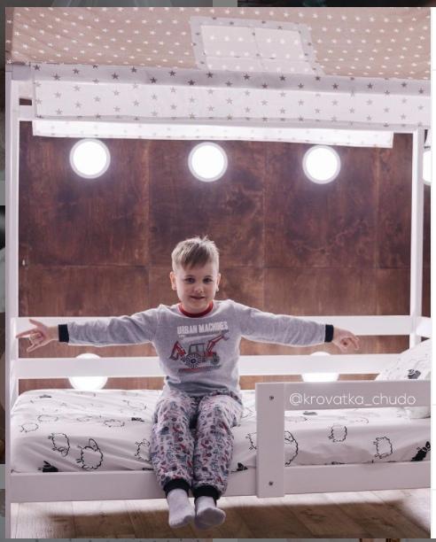 29 061 лидов для интернет магазина детских кроватей за 7 месяцев, изображение №41