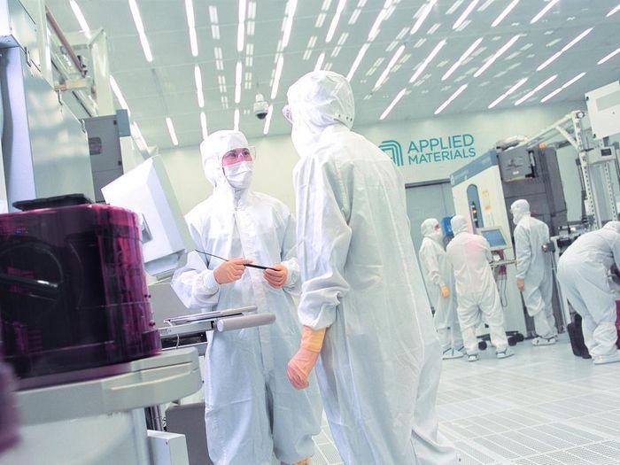 美國股票推薦-Applied Materials Inc | 應用材料