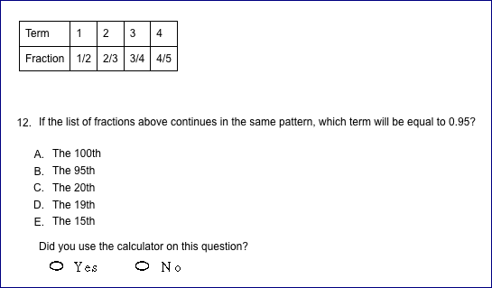 How to differentaite a fraction?
