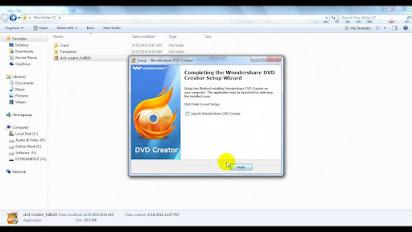 Is wondershare dvd creator free