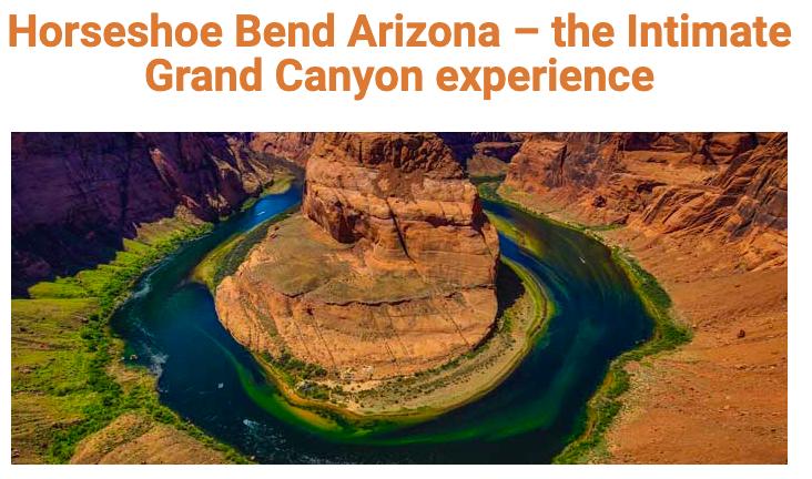 Grand Canyon East Rim