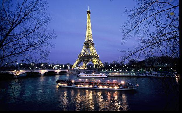 Image result for seine cruise paris images