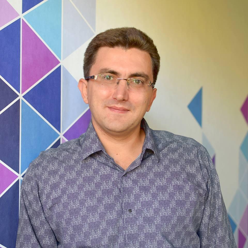 Олексій Вітченко