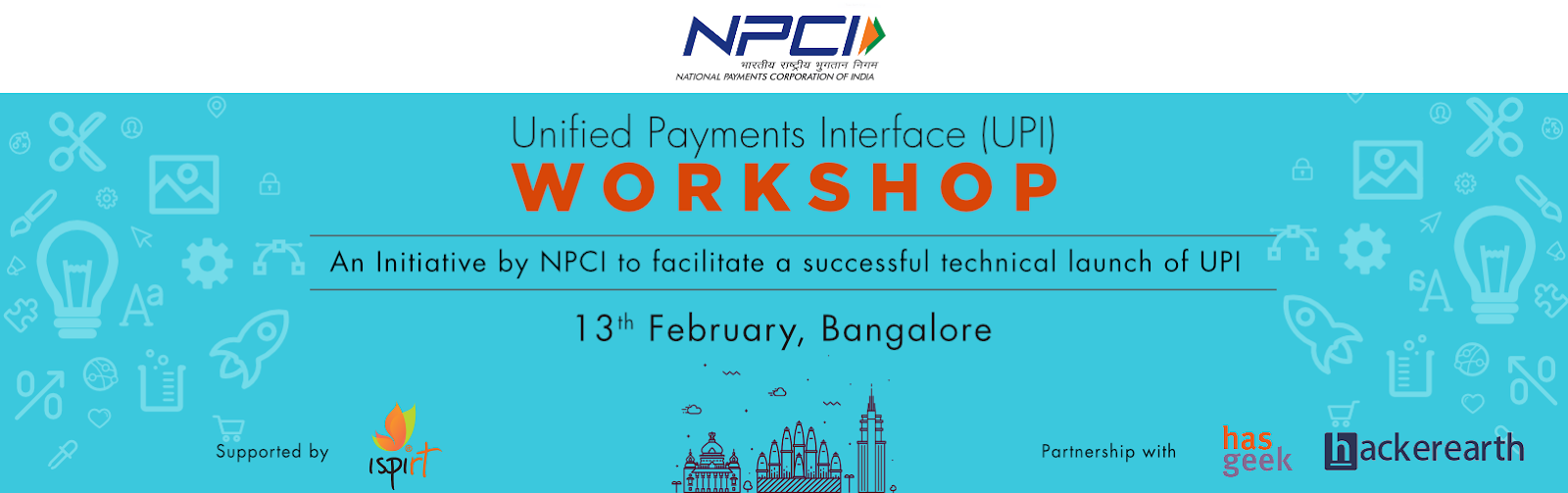 Unified Payments Interface(UPI) Workshop Archives
