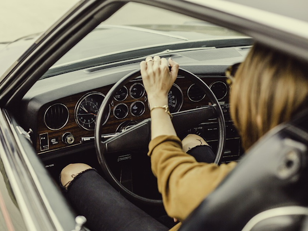 Avoid These Mistakes When Buying Your First Car!