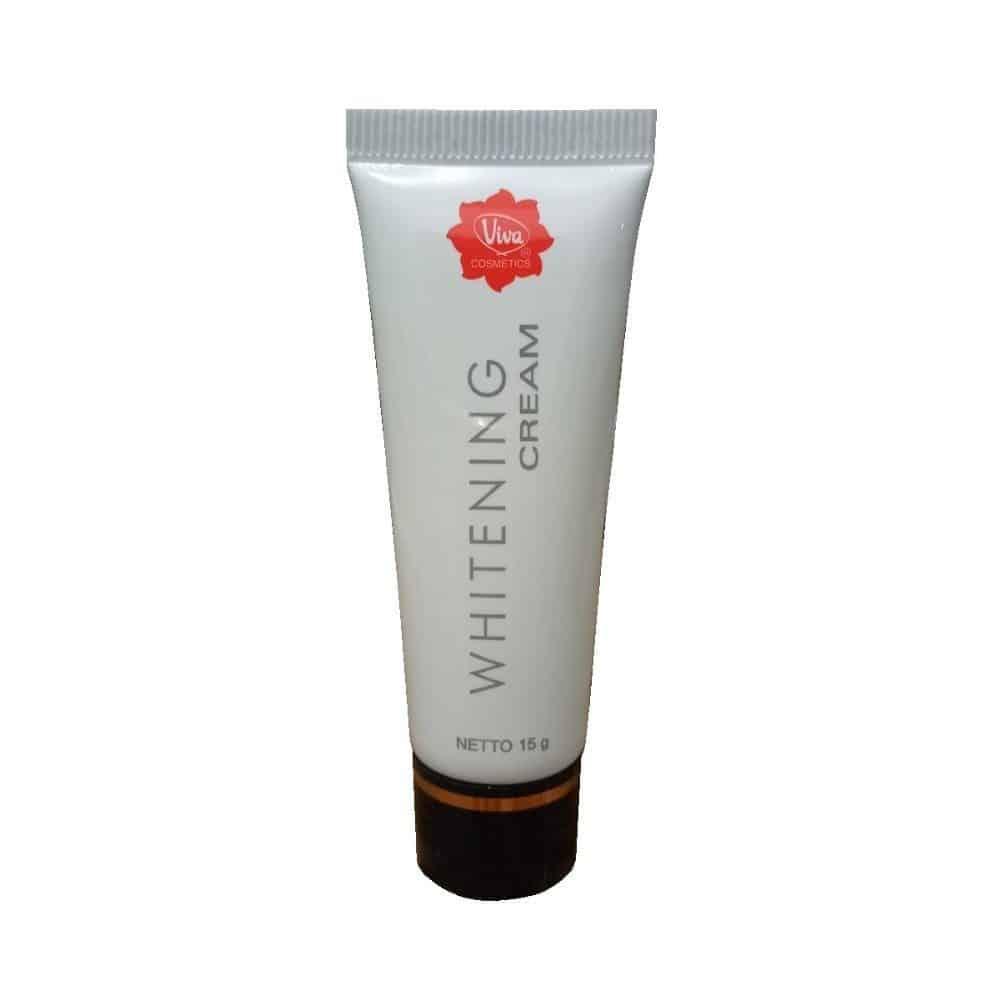Viva Whitening Cream