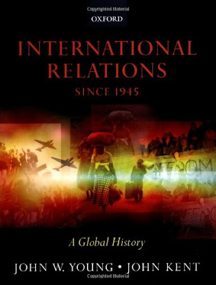 Z767 Book] PDF Ebook International Relations since 1945: A