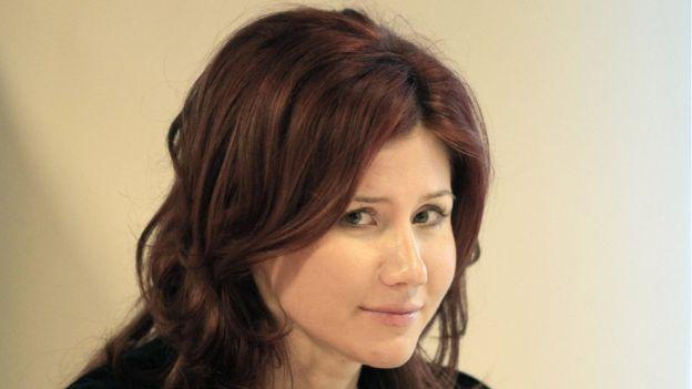 Aнна Чапман