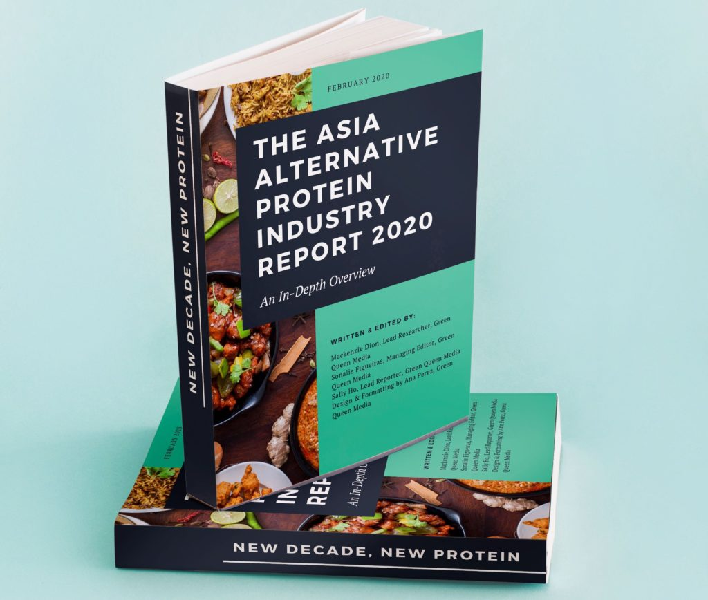 Alt Protein Asia Report Feed 02
