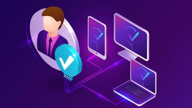 سامانه احراز هویت آنلاین