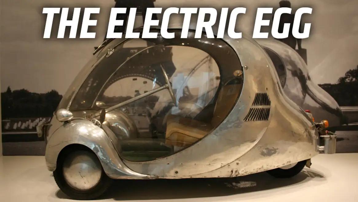Weirdest Cars
