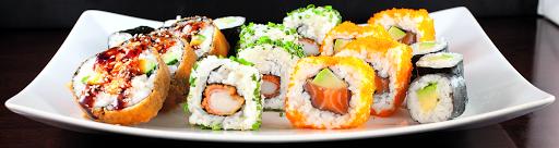sushi västra hamnen
