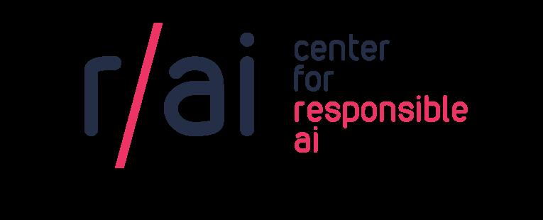 Center for Responsible AI logo