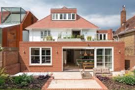Variasi jenis dinding bata merah untuk rumah sebagai gaya interior yang menonjolkan kesan rustic dan industrial