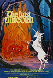 The visuals in The Last Unicorn make us think the creators were stoners like us. Pack that glass bowl for smoking with some top notch herb and get lit watching a visual masterpiece.