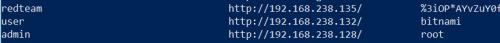 PowerShell - GetWebCredentials