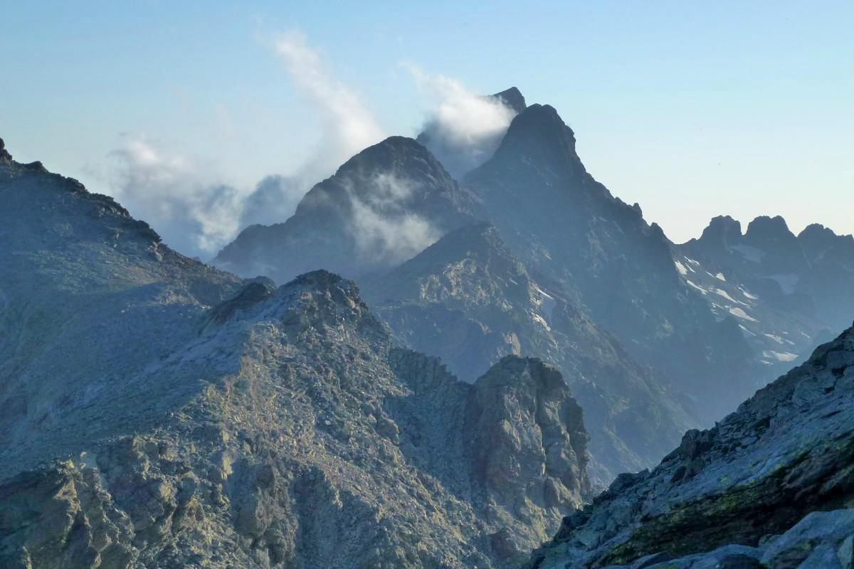 Monte Cinto - Wikipedia