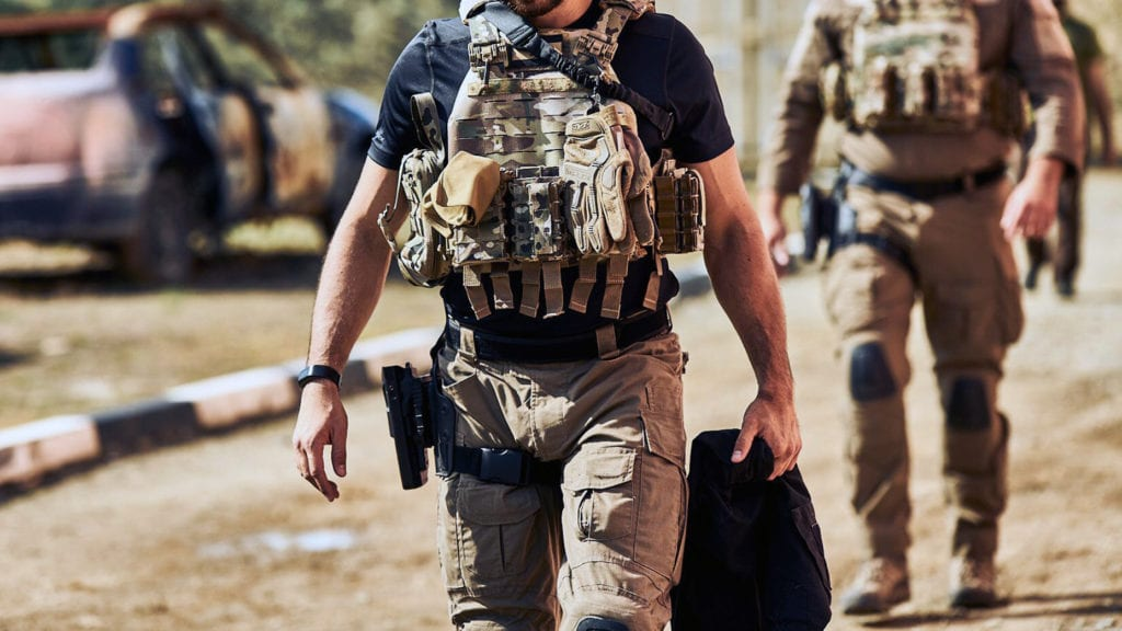 Rules For Choosing a High-Quality Bullet Proof Vest