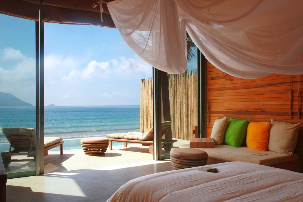Image result for six senses con dao