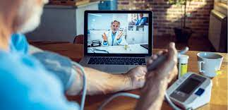 What is telehealth? - CCHP