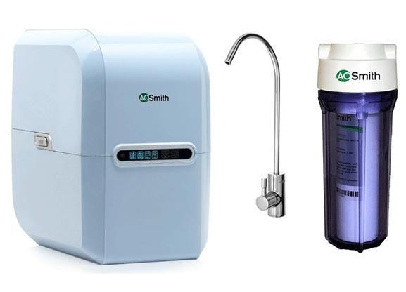 Tìm hiểu địa chỉ phân phối máy lọc nước A.O Smith A1 số một Việt Nam