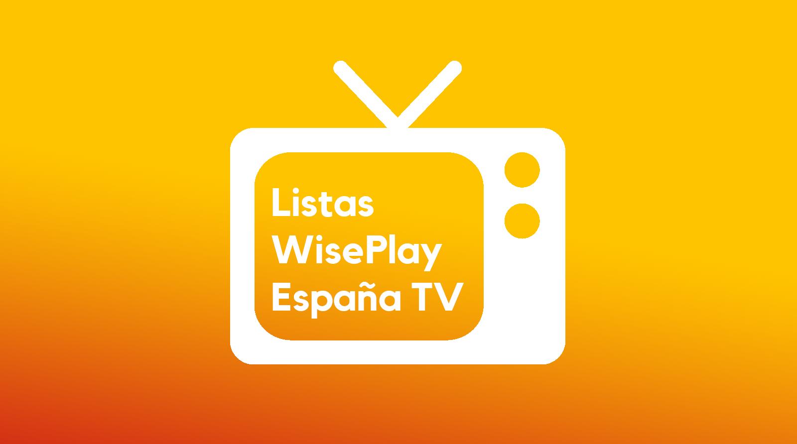 tv española wiseplay