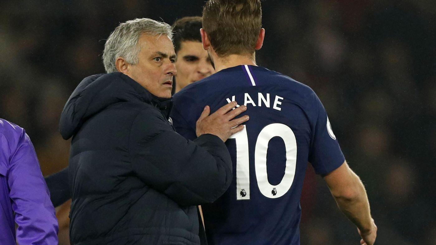 Harry Kane - Player Profile - Football - Eurosport
