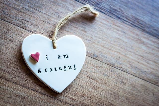hussenatou diallo gratitude quotes