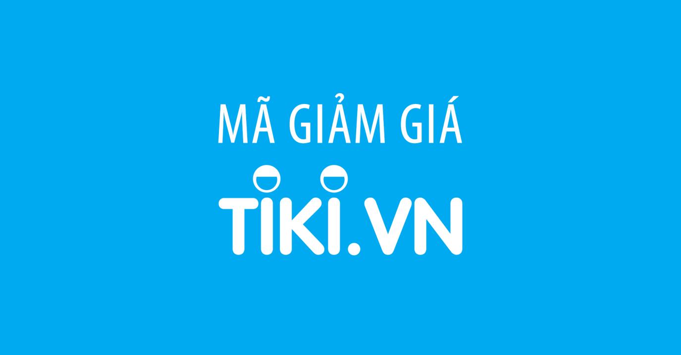 Coupon Tiki giúp mọi người tiết kiệm thêm chi phí mua sắm hàng online