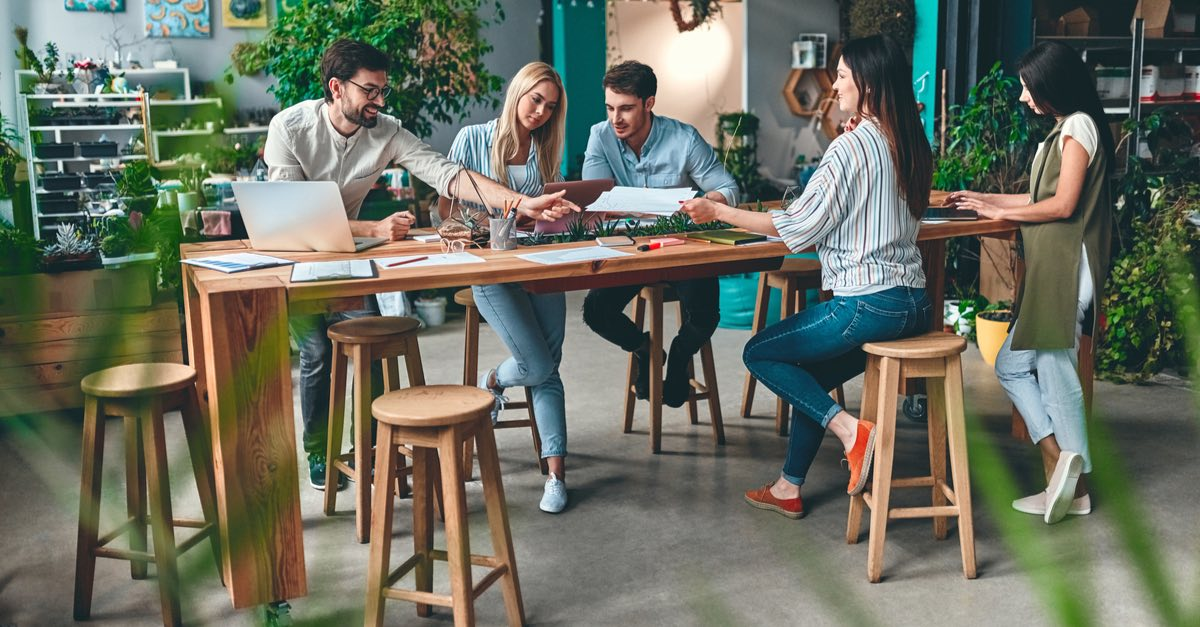 profitable coworking business ideas