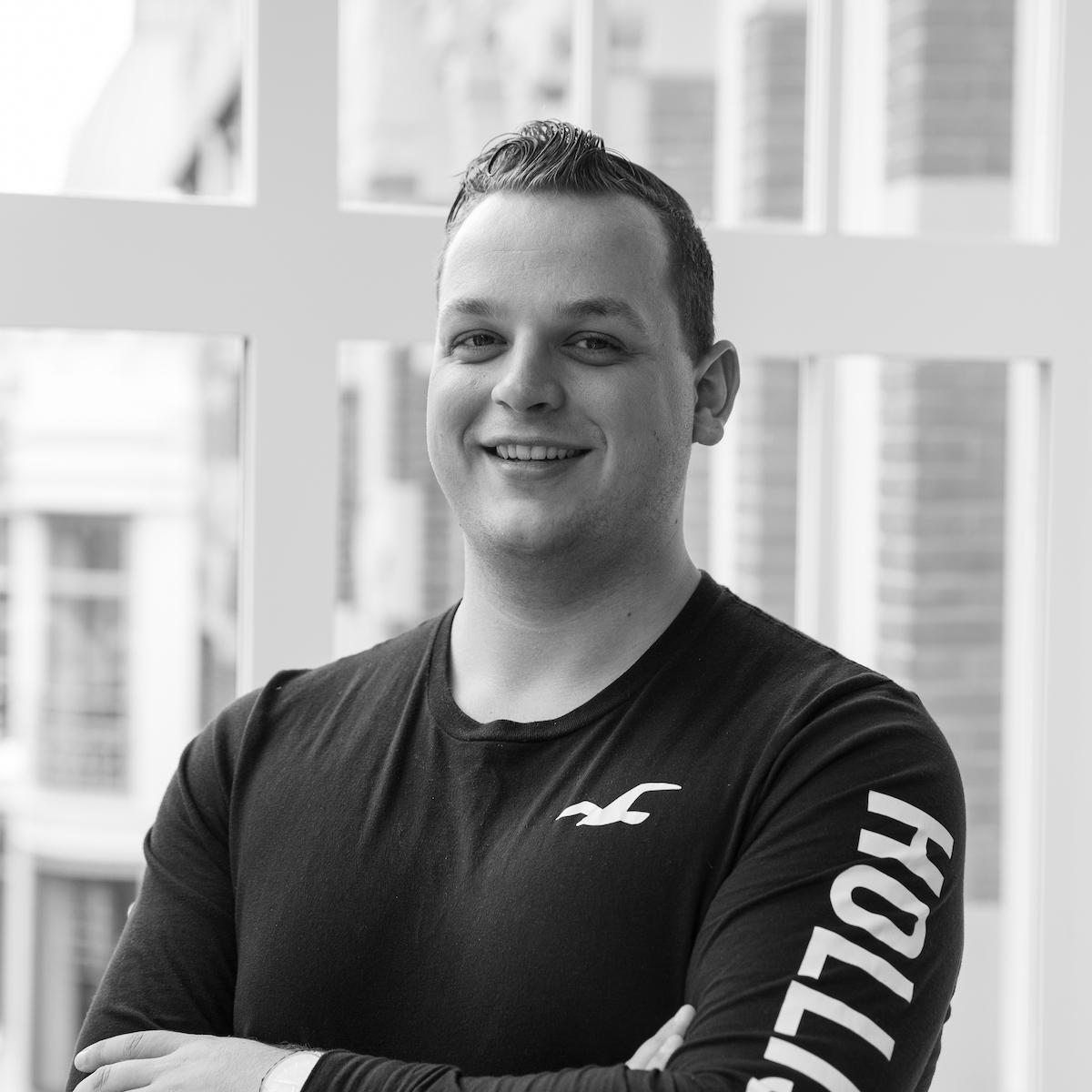 Sander (Support & Sales Netherlands)