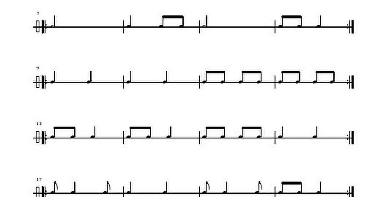 2-4 Basic Rhythm Practice.pdf