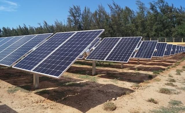 Solar khánh hòa hoạt động lâu năm trong lĩnh vực lắp đặt điện mặt trời