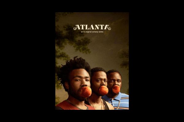 Atlanta Justice Season 1 Poster