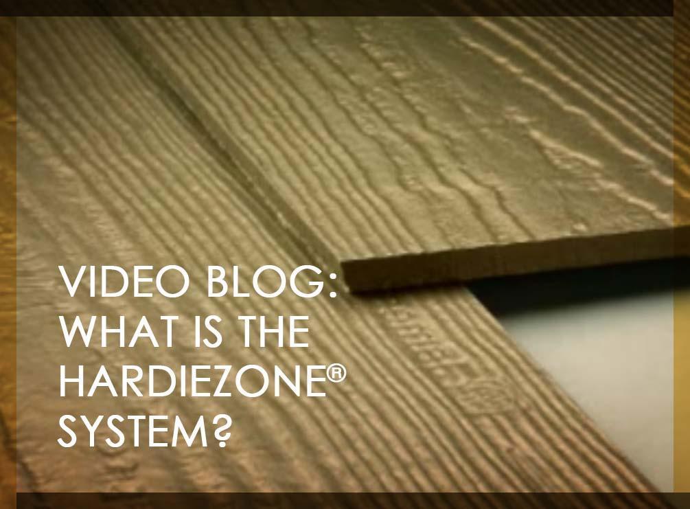 HardieZone® System