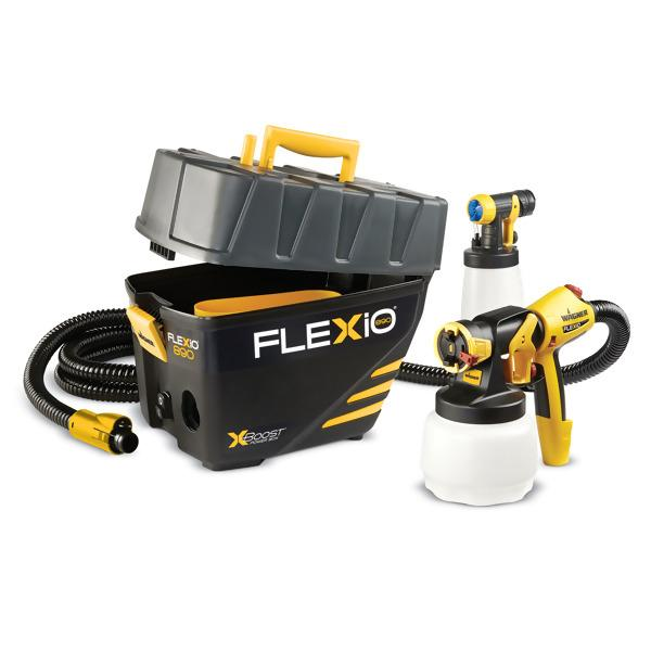 Flexio 890 Sprayer