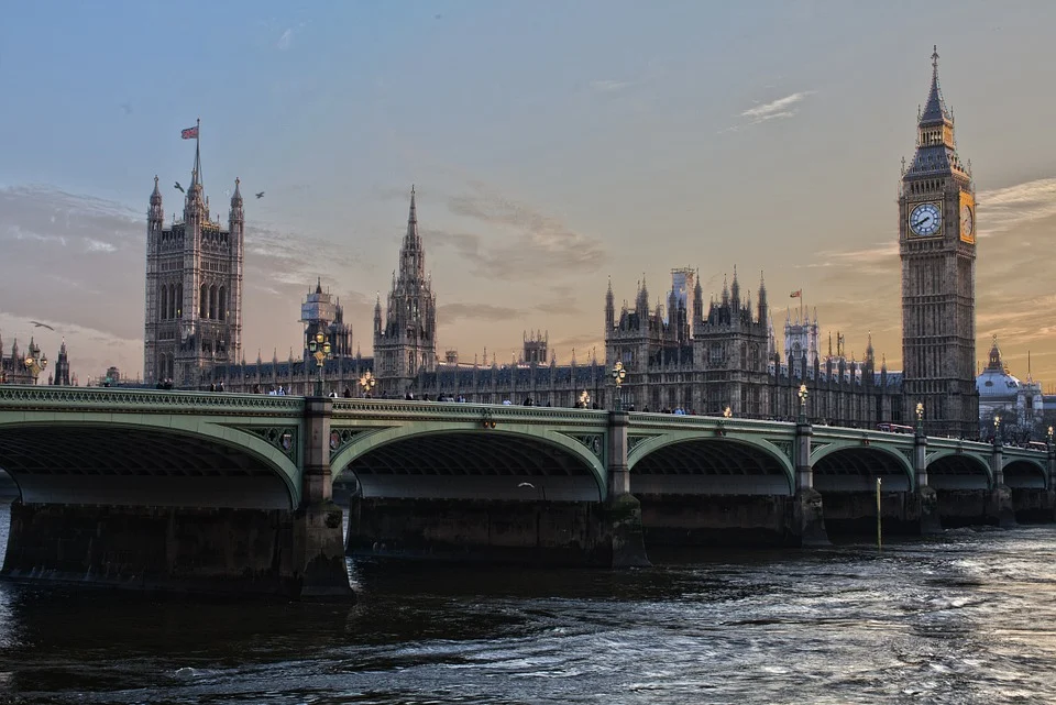 7 Must-Know Things Before Going to UK