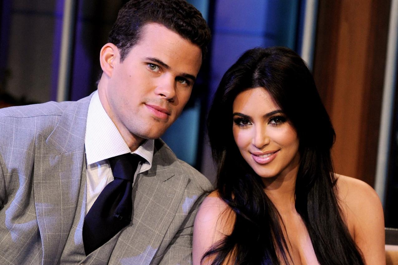 Брак без любви - примеры из жизни знаменитостей. Ким Кардашьян и Крис Хамфрис