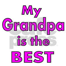 Image result for grandpa is the best