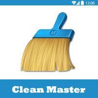 تحميل برنامج كلين ماستر clean master للاندرويد apk