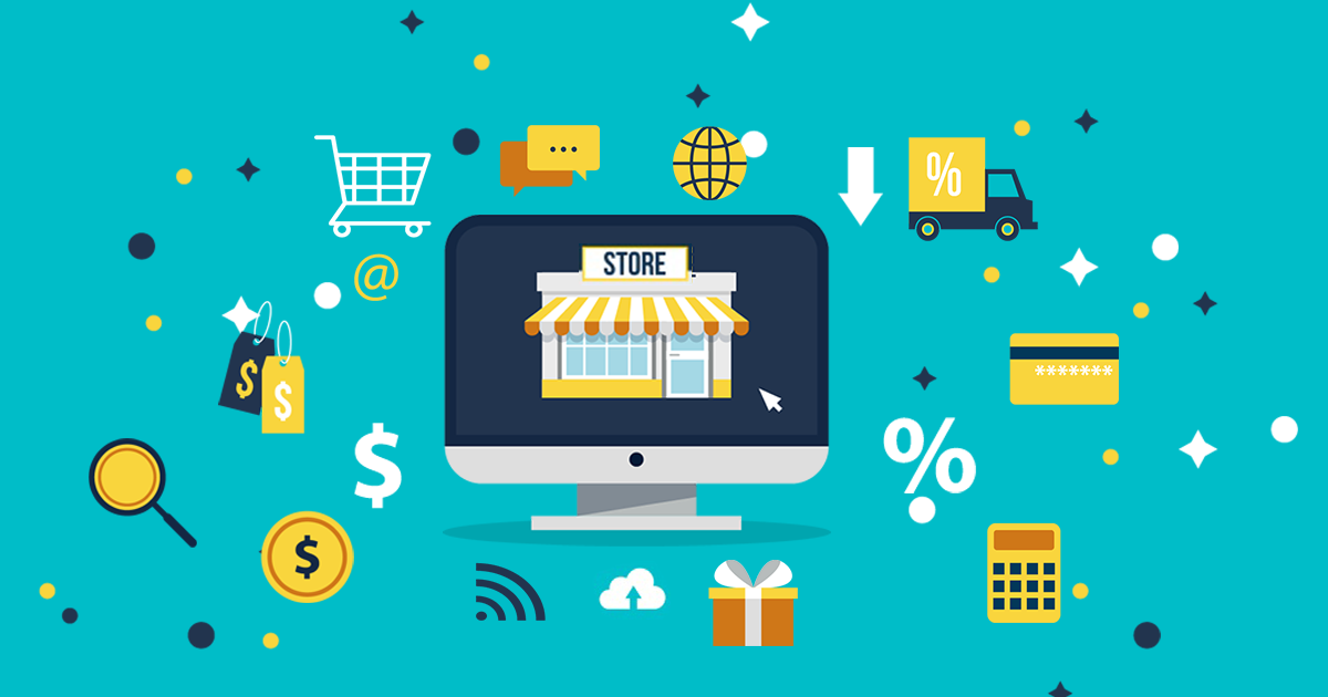 CRM benefits in e-Commerce