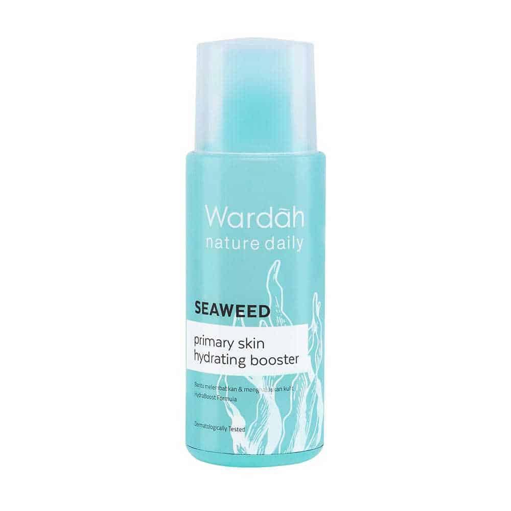 Wardah Seaweed Balancing Primary Skin Hydrating Booster