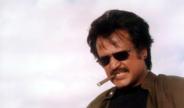 Rajnikant Best Tamil actor for decades